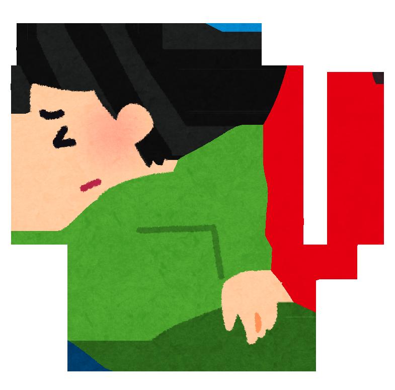腰痛、坐骨神経痛