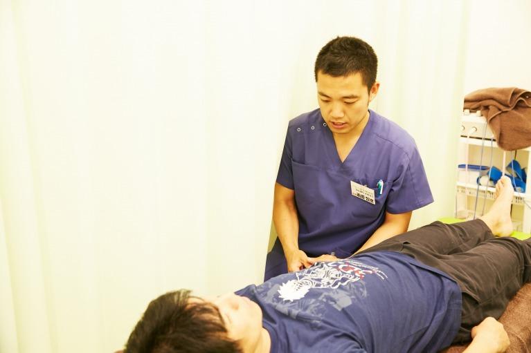 スポーツ外傷・障害では、診断時の「見立て」が重要!